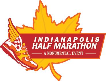 Indianapolis Half Marathon logo